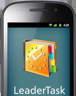 Новая бета-версия LeaderTask для Android